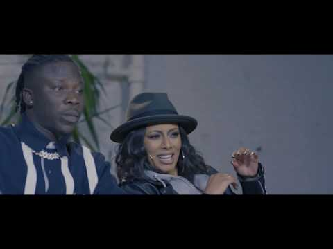 Stonebwoy - Nominate Ft. Keri Hilson